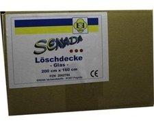 Erena Senada Löschdecke Gl 200 x 160 (1 Stk.)