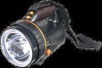 IVT Halogen + LED Akku-Handscheinwerfer PL-838LED