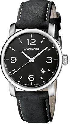 Wenger Armbanduhr Herren