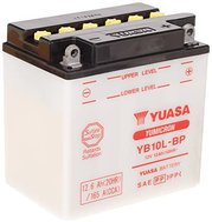 Yuasa 12 V 11 Ah 12N10-3B / YB10L-B / YB10L-B2