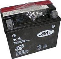 JMT GEL 12 V 10 Ah YTX12-4 / YTX12-BS