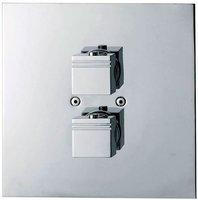 Ramon Soler Termokuatro Unterputz-Thermostat (4724-S)
