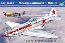Trumpeter Mikoyan-Gurevich MiG-3 (2230)