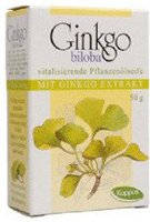 Kappus Ginko Pflanzenölseife (50 g)