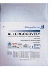 Allergopharma Allergocover Matratzenbezug (90 x 200 x 16 cm)