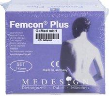 GkMed Femcon Vaginalkonen Set