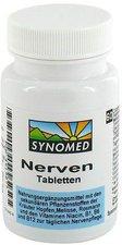 Synomed Nerven Tabletten (PZN 4619877)