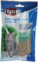 Trixie Katzengras Nachfüllbeutel (100 g)
