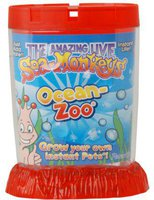 Character Options Sea Monkeys Ocean Zoo (6641)