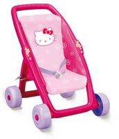 Smoby Mein erster Puppenwagen Hello Kitty