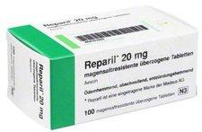 Kohlpharma Reparil Dragees (100 Stk.) (PZN: 04964350)