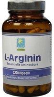 Life Light L-Arginin 500 mg Kapseln (120 Stk.)