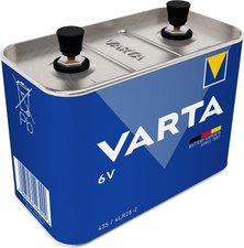 Varta High Energy Work 435 4R25/2