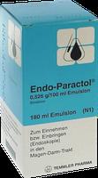 TEMMLER Endo Paractol Emulsion (180 ml) (PZN: 01596130)