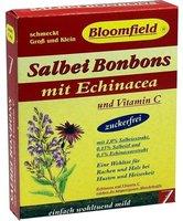 Wörwag Bloomfield Salbei + Echinacea Bonbons (40 g)