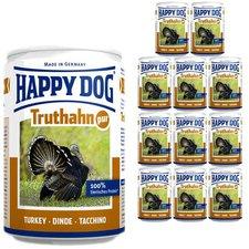 Happy Dog Truthahn Pur (400 g)