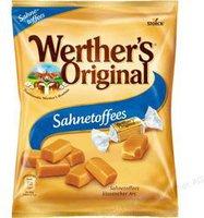 Storck Werther's Original Sahnetoffees (225 g)