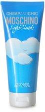 Moschino Cheap & Chic Light Clouds Body Lotion (200 ml)