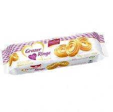Coppenrath Feinbäckerei Classic Grazer Ringe (400 g)