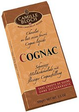 Chocolats Camille Bloch Cognac (100 g)