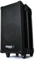 Ibiza Mobile aktive PA-Anlage CD/MP3-Player USB