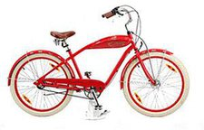 Electra Bicycle Indy 3