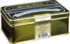 Baders Grethers Blackcurrant Gold Zh Pastillen Dose (440 g)