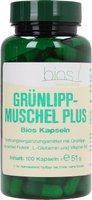 Bios Grünlipp Muschel Plus Kapseln (100 Stk.)