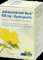 Mylan dura Johanniskraut 425 mg Kapseln (30 Stk.)