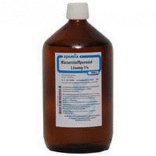apomix Wasserstoffperoxid 3% DAB 10 Lösung (1000 g)