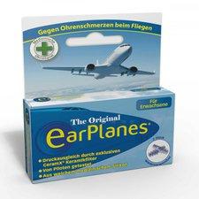 Cirrus Earplanes Adult/erwachsene (2 Stk.)