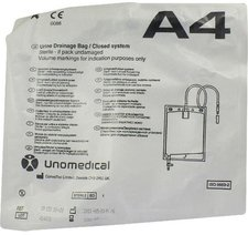 PARAM Urin Btl. A 4 Drainage (1 Stk.)