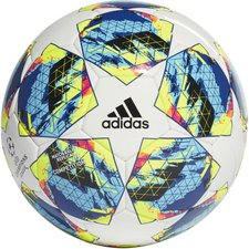 Adidas Ball Competition ***