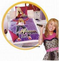 Disney Bettwäsche WD 62 Hannah Montana