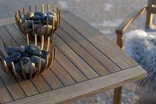 Skagerak Ballare Tisch