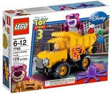 LEGO Toy Story Lotsos Kipplaster 7789