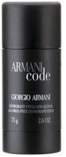 Giorgio Armani - Code / Damendeodorant