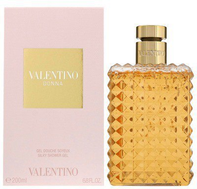 Valentino - V / Damenduschgel