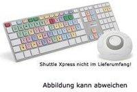 LogicKeyboard Pro Line - Digidesign Pro Tools - USB DE