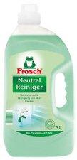 Frosch Neutral-Reiniger 5 Liter