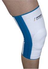 Arthroven arthrosan Knie-Bandage mit seitlichen Federstabilisatoren