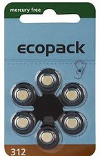 Varta Ecopack 312 / PR41