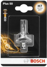 Bosch Extralife 50 Plus H7