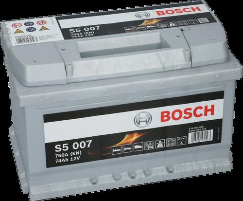 Bosch S5 (0092S50070)