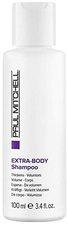 Paul Mitchell Body Extra Daily Shampoo (100 ml)