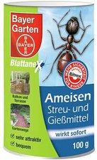 Bayer Garten Ameisen Streu- und Gießmittel 100 g