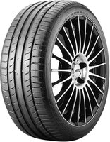 Continental ContiSportContact 5P 285/30 ZR19