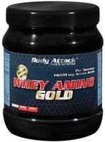 Body Attack Whey Amino Gold