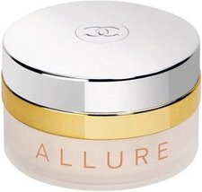 Chanel Allure Body Cream