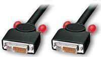 Lindy 41287 DVI-D Dual Link Long Distance Kabel (20,0m)